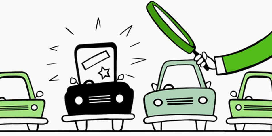 Помощь в покупке автомобиля в СПб от компании СКР