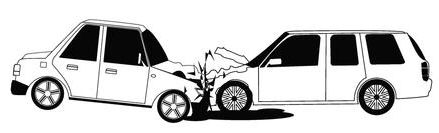 Оценка стоимости повреждения автомобиля после ДТП в СПб - от компании СКР