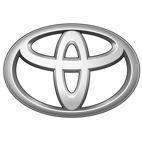 Кузовной ремонт Toyota (Тойота) в СПб