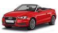 ремонт Audi A3 Cabriolet