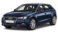 ремонт Audi A3 Sportback