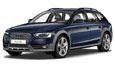 ремонт Audi A4 Allroad