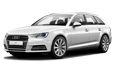 ремонт Audi A4 Avant