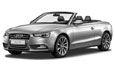 ремонт Audi A5 Cabriolet
