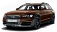 ремонт Audi A6 Allroad
