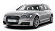 ремонт Audi A6 Avant