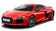 ремонт Audi R8