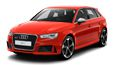 ремонт Audi RS 3