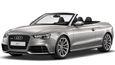 ремонт Audi RS 5 Cabriolet