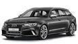 ремонт Audi RS 6 Avant