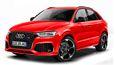 ремонт Audi RS Q3