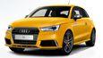 ремонт  Audi S1