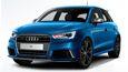 ремонт Audi S1Sportback
