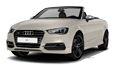 ремонт Audi S3Cabriolet