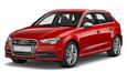 ремонт Audi S3 Sportback