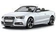 ремонт Audi S5Cabriolet
