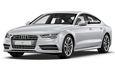 ремонт Audi S7Sportback