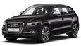 ремонт Audi SQ5