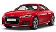 ремонт Audi TT