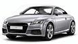 ремонт Audi TTS