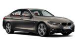 Ремонт BMW 3 Седан