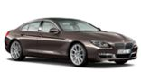 BMW  6 Gran Coupe купе