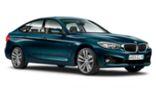 Ремонт BMW 3 Gran Turismo хэтчбек
