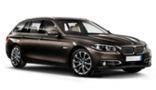 Ремонт BMW 5 универсал