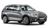 BMW Х3 кроссовер