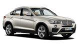 Ремонт BMW Х4 кроссовер