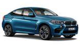 Ремонт BMW Х6М кроссовер