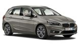 Ремонт BMW 2 Active Tourer минивэн