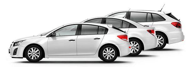 Кузовной ремонт Шевроле Круз (Chevrolet Cruze)