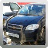 ремонт кузова Шевролет Авео (Chevrolet Aveo)