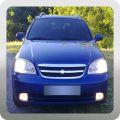 ремонт кузова Шевроле Лачетти (Chevrolet Lacetti)