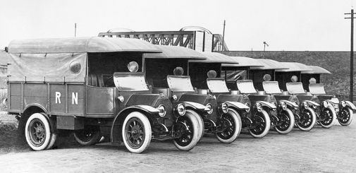 история автомобиля фиат