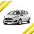 Кузовной ремонт Ford Fiesta