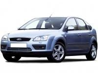 Ford Focus хэтчбек 3