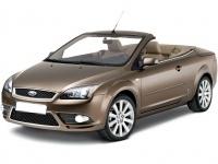 Ford Focus кабриолет