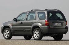 Ford Maverick рестайлинг