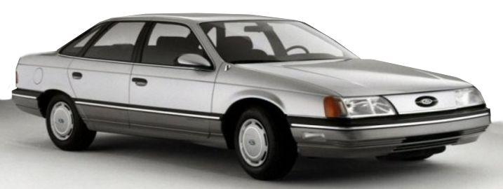 форд таурус