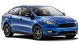 ремонт Ford Focus седан