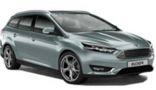 ремонт Ford Focus универсал