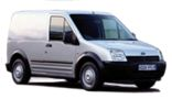 ремонт Ford Transit Connect фургон