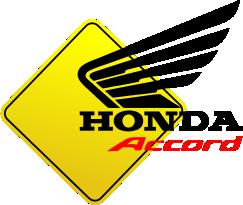 кузовной ремонт Хонда Аккорд - (Honda Accord) в спб