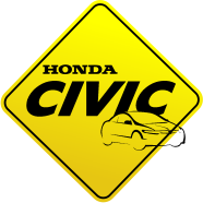 кузовной ремонт Хонда Цивик (HondaCivic) в спб