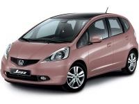 Кузовной ремонт Хонда Джаз