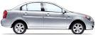 ремонт Hyundai Accent