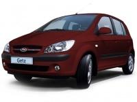 Кузовной ремонт Хендай Гетц (Hyundai Getz)