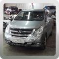 Кузовной ремонт Хендай Старекс (Hyundai Starex)
